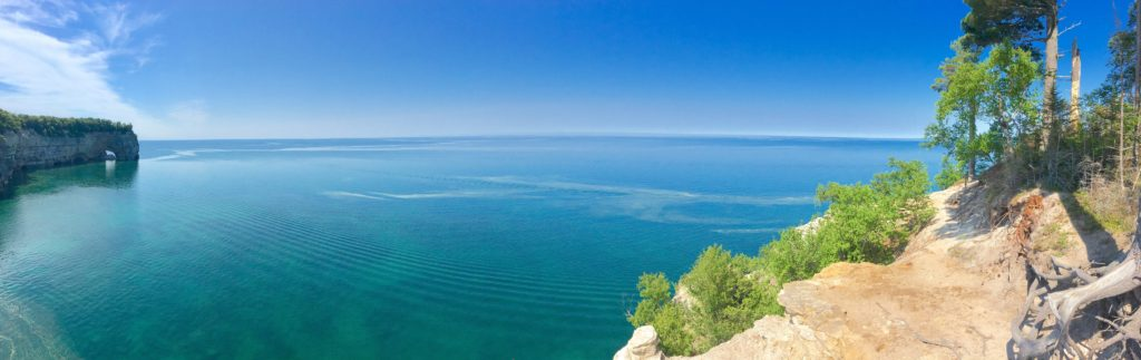 grand_portal_point_tyrell_natalie_peterson_pictured_rocks_national_lakeshore_hiking_travel_blog_camp_tyrell_natalie_peterson