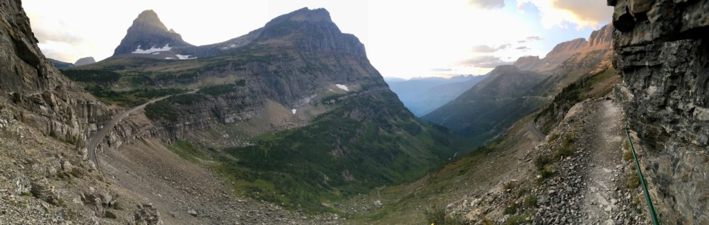 glacier_national_park_montana_smoke_fire_sunset_logan_pass_highline_tyandnat_tyrell_and_natalie_rv_camper_hike